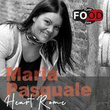 HEART ROME - 25.02.2020 - SEU PIZZA ILLUMINATI A DUBAI con Valeria Zuppardo