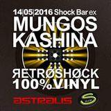 Mungos Kashina Яetrøshøck - Go Cut _Ludvig_ Mr.DJ Dario