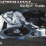 SPIRALLIANZ-BLAST FOOD & STEREOPARK-MIX BY WOLF