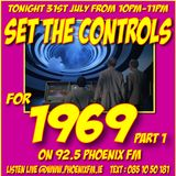 Set The Controls...for 1969 - Part 1