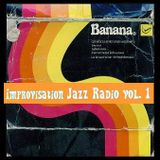 improvisation jazz radio vol 1