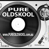 Dj Rino, Pure Old Skool IV promo mix