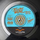 047 Twisted Melon // MAR 2020 // Cafe Mambo // Data Transmission