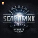Q-Dance @ Scantraxx 15 Years (The Essence Mix)
