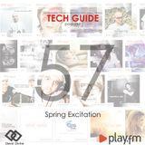 David Divine - Tech Guide #57 (Spring Excitation)