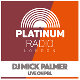 DJ Mick Palmer (Pop-up show) Tuesday 24th Jan 2017 @ 10pm-12am - Recorded Live On PRLlive.com