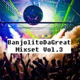 Banjo Mixset Volume 3