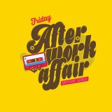 25. Friday After Work Affair by Theo