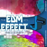 EDM Effect Podcast 04 (San Diego Pride 2014 Special)