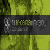 The Echogarden Radioshow Echopod 027 [Dub Techno] (with guest Christonia5) 17.06.2017