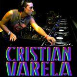 Cristian Varela Fiesta Epsilon X Un Dia Sala Arena Madrid 08-11-2002