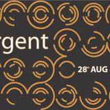 Emergent @ Pygmalion Night Club 28th August