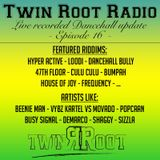 ---NEW---Twin Root Radio 16