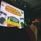 DJ Rowstone @ Reggae Vibrations (2/2) - Paradiso - Amsterdam 25-09-2015