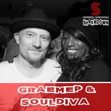 Graeme P & SoulDiva - We Came To Dance Radio Show - 7 November 2019