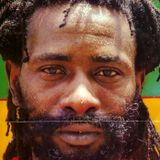 BURNING SPEAR - LIVE IN BURLINGTON, USA 1986