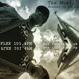 The Music  101.4fm with Normski 16-09-19