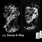 Soundwall Podcast #324: Dense & Pika