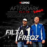 AfterDark House with kLEMENZ - guests FILTA FREQZ (24.01.2018)