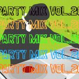 Party Mix Vol. 20