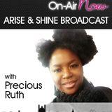 Precious Ruth Arise & Shine 280317