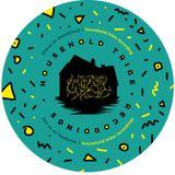 Federico Caffaro B2B Ezequiel Gerini @ Household Tribe Recordings Showcase 25.02.16