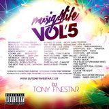 Musiq4Life Vol.5 - Dj Tony Fivestar