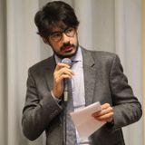Giorgio Romeo: «Due pagine del volume hanno per titolo Tante visioni, ma una sola prospettiva»