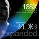 Solarstone presents Pure Trance Radio 188X - Live from XE54 Melbourne