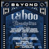 Beyond Taboo 7 Deadly Sins Vol.2 - Dave Hunt