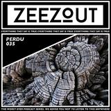 ZeeZout Podcast 035 Perdu