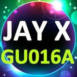 Jay X - Glitter Upperground 016-A