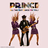 PRINCE ALL TIME BEST DANCE MIX VOL.1