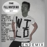 ENDEMIX - THE FULL WINTER MIX 2017
