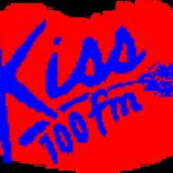 Kiss 100 FM London- Sat. 4 Feb. 1995 12PM-1PM - Trevor Nelson  Old Skool Classics Wknd on Kiss100