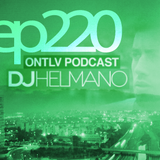 ONTLV PODCAST - Trance From Tel-Aviv - Episode 220 - Mixed By DJ Helmano