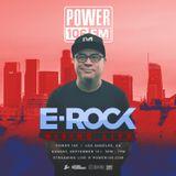 ICYMI: DJ E-ROCK LIVE ON POWER 106 LA (105.9 FM) - THE SUNDAY SHOW 9/15/19