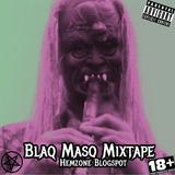 Blaq Masq Mixtape