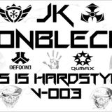 JONBLECK THIS IS HARDSTYLE V-003
