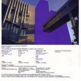 Boards of Canada live at Warp 10th Anniversary 05/11/99