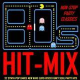 80s HIT-MIX Non-Stop Party Classics DJ Mix Set