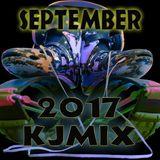 September KJM 2017