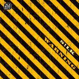 S!LK - Warning [Plastic City]