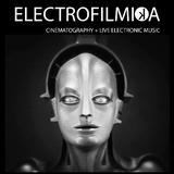 ELECTROFILMIKA Metropolis, Pablo Herrera (Full Session Live) LA SALA at Cantina Royal NYC