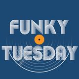 Funky tuesday - Rasmus Schack  - Epic Vinyls from Brazil - 08/03/2016