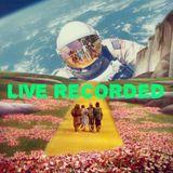 Pieter & His New Discofriends, Live-recording @ his B-bash '15