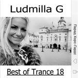 Ludmilla G 03.07.2019 Best of Trance 18