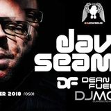 Dave Seaman Interview with Goldswindler - Only on MuthaFM / DJ Miss Creamer