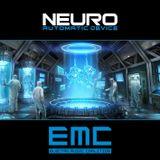 DJ Neuro - Automatic Device 2012 - [EMC MIX 011]