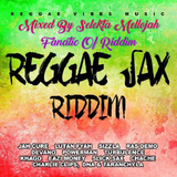 Reggae Sax Riddim (reggaevobes music 2017) Mixed By SELEKTA MELLOJAH FANATIC OF RIDDIM